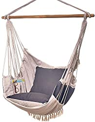Image of Bdecoru Hanging Hammock...: Bestviewsreviews