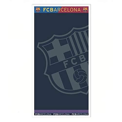 FC Barcelona - F.C. Barcelona. Toalla.