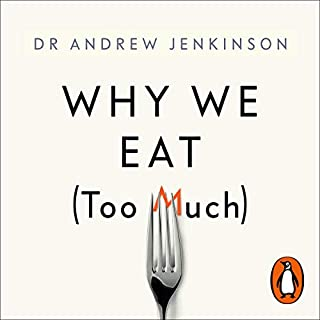 Why We Eat (Too Much) cover art