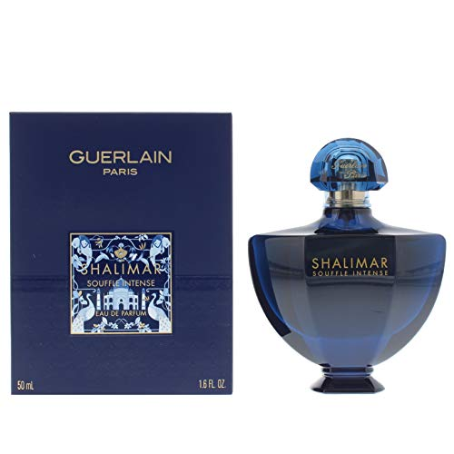 Guerlain Shalimar Souffle Intense Eau de Parfum 50ml Spray para ella