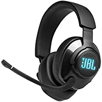 JBL Quantum 400 Wired Over-Ear Gaming Headphones