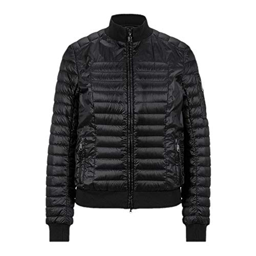 Bogner Sport Sandy - Woman - Lightweight-Daunenjacke, Größe_Bekleidung_NR:44, Farbe:Black