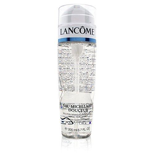 Lancome Eau Micellaire Douceur Express Cleansing Water 200ml Gesicht Augen Lippen