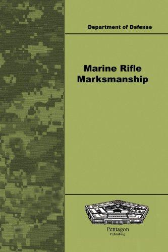 Marine Rifle Marksmanship