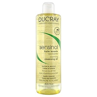 DUCRAY Sensiol aceite limp