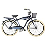 Huffy Deluxe 26' Adult Classic Cruiser