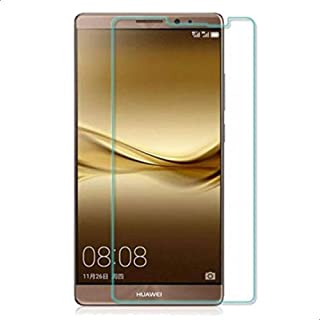Glass Screen Protector For Mobile Huawei Mate 8 - Clear