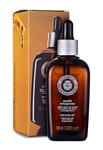 Aceite Milagroso 'Natural Edition' (100 ml) - La Chinata