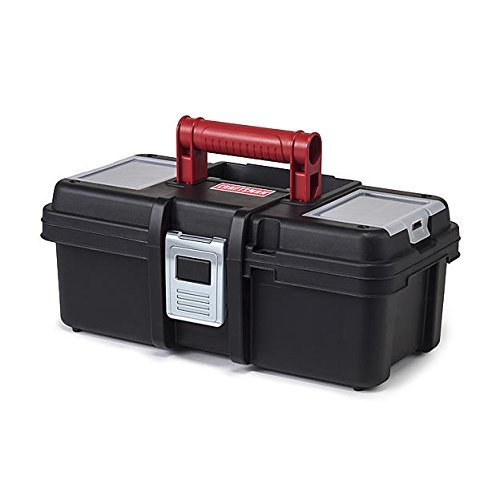 Craftsman 13 Inch Toolbox Including Tray