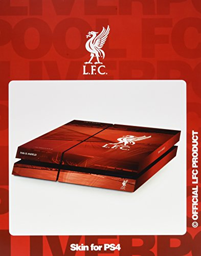 InToro Liverpool FC Skin für Playstation 4 Konsole