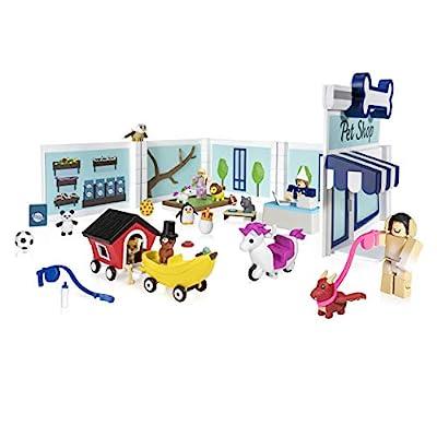 Roblox Adopt Me Pizza House Amazon Com Roblox Adopt Me Toys