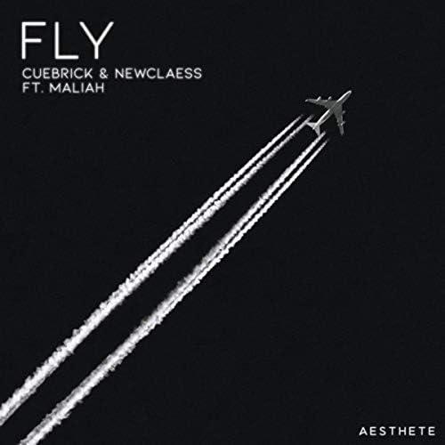 Cuebrick & newclaess feat. Maliah