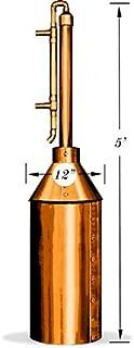 10 gallon copper still