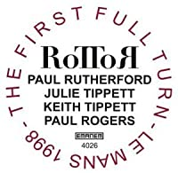 The First Full Turn (1998) by Rottor