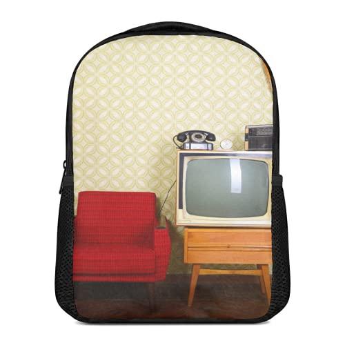 Cuadro vintage para pared de TV y sofá, diseño moderno de pared para sala de estar, sala de reuniones, dormitorio, decoración de pared del hogar, 36 x 60,9 cm sin marco