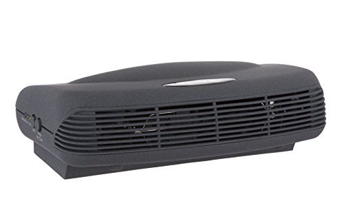 PureMate PM 200 Silent Ionic Air Purifier and Ioniser Protecting Against Airborne, Allergens, dust...