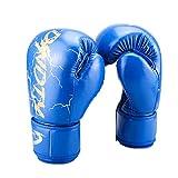 XYXZ Guantes De Boxeo MMA Boxing Gloves Niños Adultos Mujeres Hombres MMA Sanda...