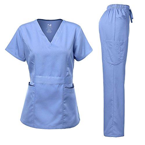Medical Uniform Women