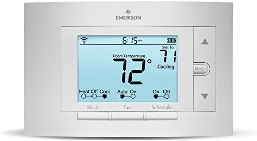 Sensi Smart Thermostat, Wi-Fi, Compatible with...