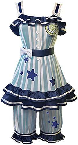 Anime Identity V Traveler Tracy Reznik Cosplay Disfraces Lolita Uniforme