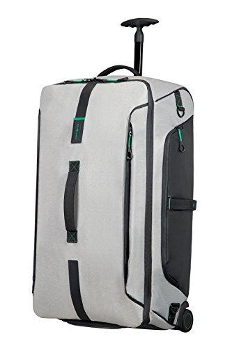 SAMSONITE Paradiver Light Wheeled Duffle, 79 cm, 121.5 L, Jeans Grey