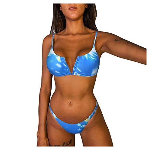 Bañador Efecto Vientre Plano, Bikinis Juveniles 2021, Patron Bañador Mujer, Vestidos De...