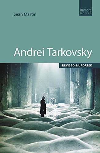 Andrei Tarkovsky (English Edition)