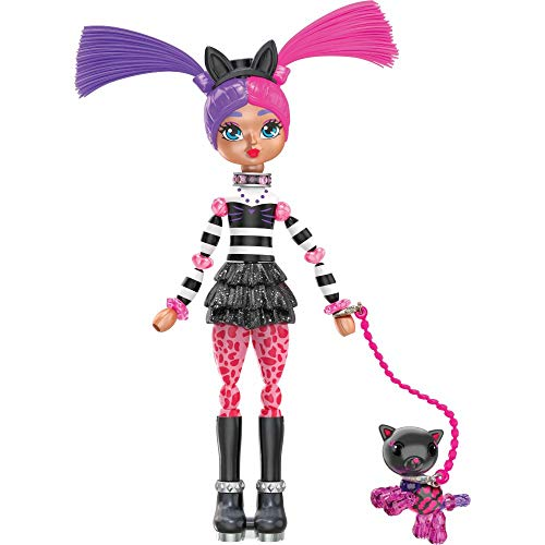 Twisty Girlz are one of the latest popular toys for girls
