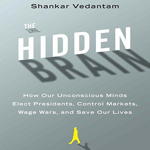Couverture de The Hidden Brain