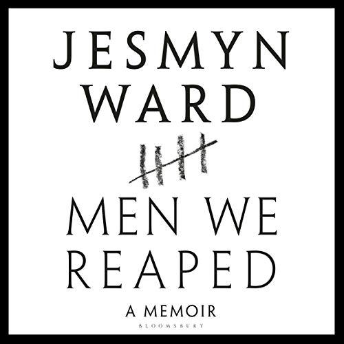 Men We Reaped cover art