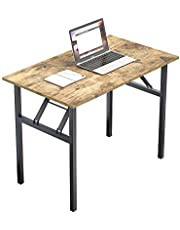 Need Computer Desk Large Office Desk Folding Table with BIFMA Certification Computer Table