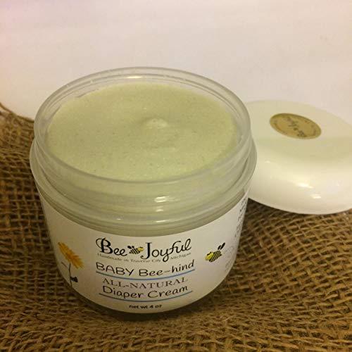 Bee Joyful - Diaper Cream - All Natural