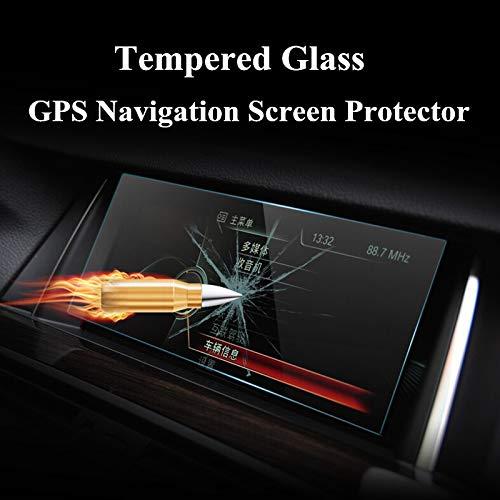 Protection d'écran en verre trempé premium GPS Navigation