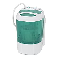 ARKSEN Mini Laundry Dorm 8.8 lbs