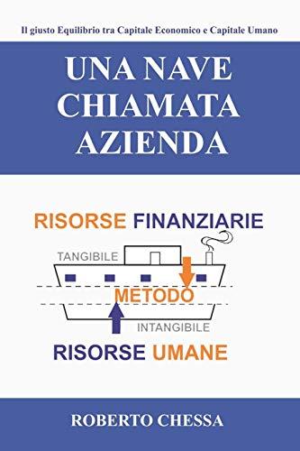 Una Nave chiamata Azienda: Il giusto equilibrio tra Capitale Economico e Capitale Umano