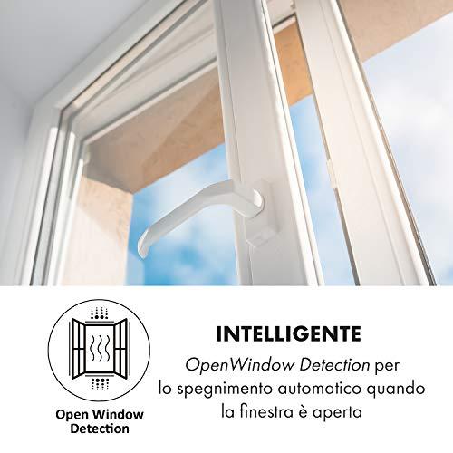 Klarstein Wonderwall Air Art Smart