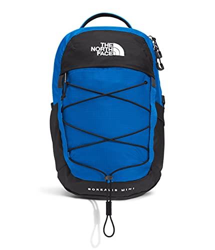 The North Face Borealis Mini Mochila para portátil, Hero Blue/TNF Black, talla única