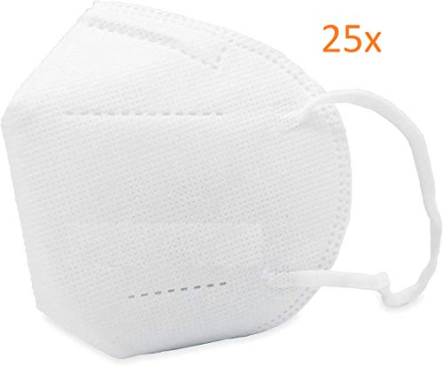 Schutzmaske.net - 4-Lagiger Mundschutz - CE Zertifizert (25)
