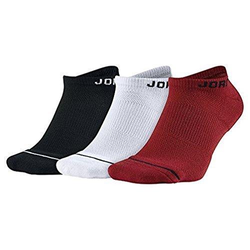 Nike Jordan Dri-Fit, Calze Pack di 3 Coppie