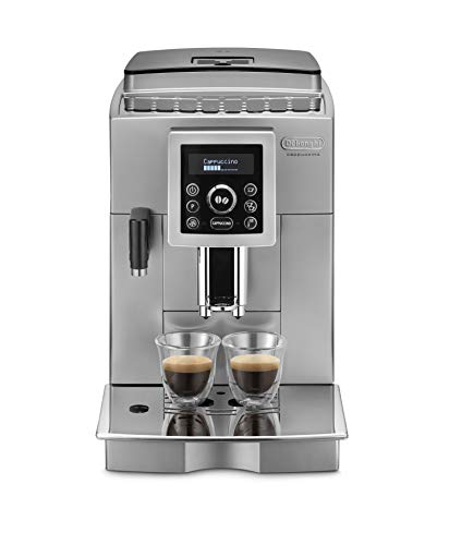 Delonghi-Superautomatische-Kaffeemaschine
