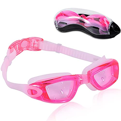 Rapidor Swim Goggles