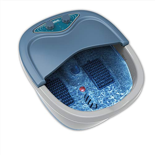 Wahl Therapeutic Extra Deep Foot & Ankle Heated Bath...
