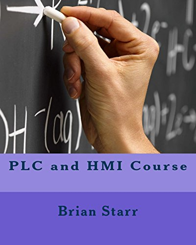 PLC and HMI Course (English Edition)