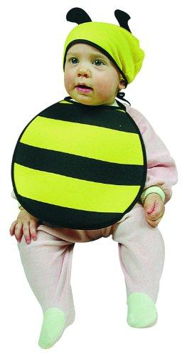 Widmann 8590A - Costume da ape per neonati
