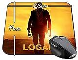 Logan Wolverine X-Men Hugh Jackman B Mauspad Mousepad PC