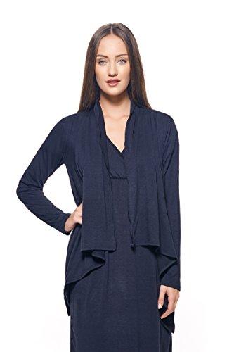 Eve Alexander Women's Light Cover Up Jacket, Maternity Jacket