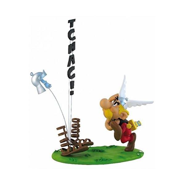 Leblon-Delienne Escena Figura de colección Astérix TCHAC ! 04401 (2012) 1