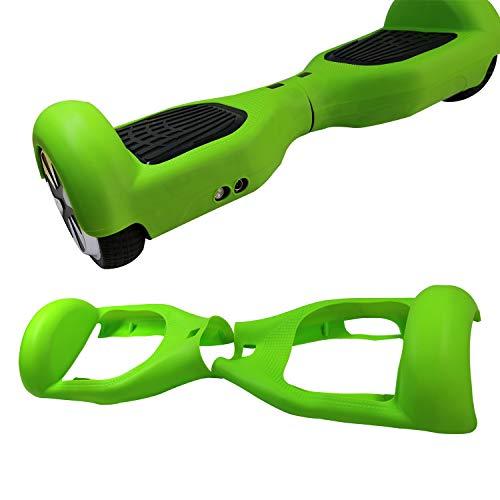 COLORWAY siliconen hoes voor 6,5inch Hoverboard beschermhoes