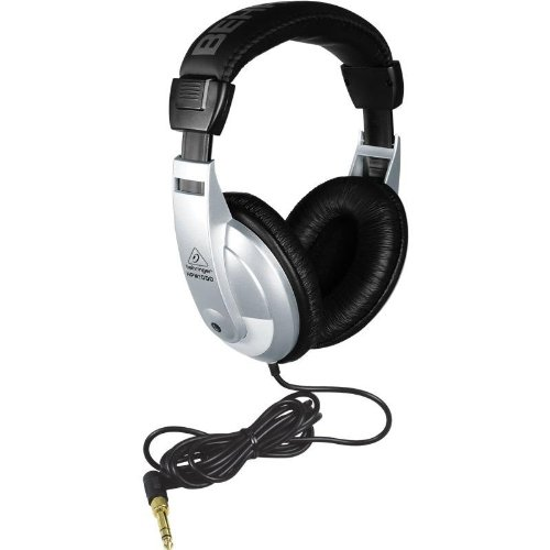Behringer HPM1000Profi DJ Kopfhörer Stereo HI FI (Kapsel aus Kobalt 40mm, 32Ohm)
