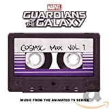 Guardians Of The Galaxy: Cosmic Mix Volume 1 - Ost